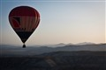 Hot Air Balloon over Goreme, Cappadocia