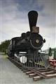 1915 Porter Locomotive