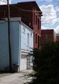 Back Alley, Troy, NY