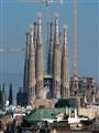 Sagrada Familia BCN 2003