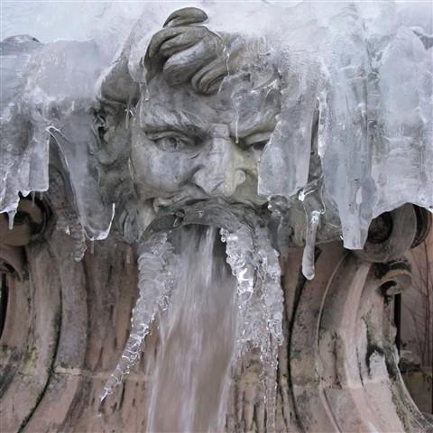 place stanislas en hiver