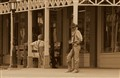 Tombstone Arizona, 1881
