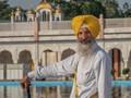 Sikh gardien