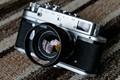 My Zorki 4 with Jupiter 8 lens
