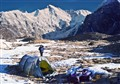 Base Camp Gokyo Valley