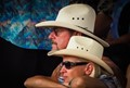 Rodeo Couple