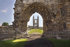 Saint Andrews - The cathedral