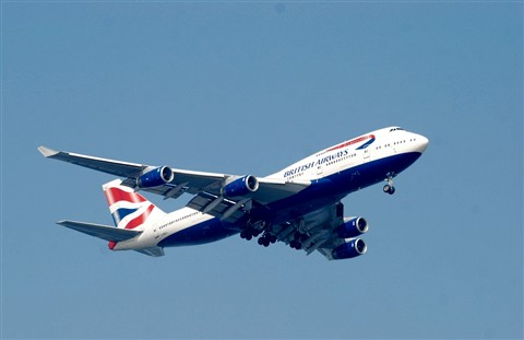 First 744 Pic in India