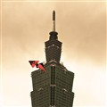 Taipei 101 - Flying High