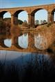 Malmsbury railway viaduct