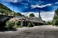 Consonno, the Ghost City