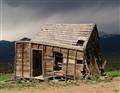 Utah Abandoned
