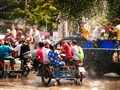 Songkran Festival (Thai New Year)