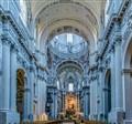 Theatiner Church Munich