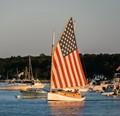 In Edgartown Harbor