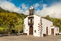 Little Church in La Palma, Spain