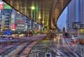 Shibuya underpass