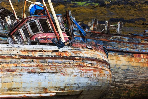 Shipwreck 03