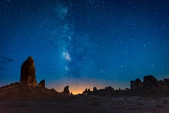 Blue Hour Trona Pinnacles-5111