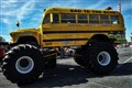 Bad to the Bone Bus
