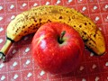 Bannana Apple