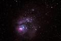 Trifid Nebula (aka M20)