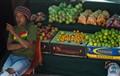 Ratafarian Fruit Stall