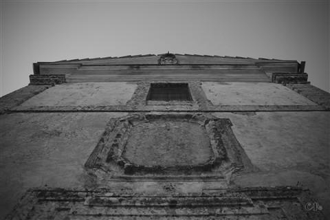 Chiesa della Trinità, Arpino