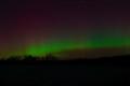 Southern Ontario Aurora Borealis