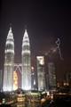 Lightning over Kuala Lumpur-1