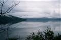 Fog on the Fjord