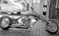 Chrome-Old_Motorcycle