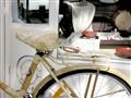 Rattan Bicycle