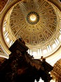 Cathedral St. Peter, Rome