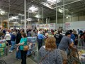 Checking Out @ Costco Saturday Afternoon