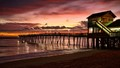 Avalon Pier Sunrise