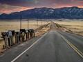 Road to Magic Mountain