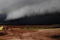 Storm on the farm!  Taken in Naples, FL