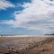 Big Sky Over Whitby, North Yorkshire: