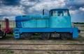 Southern Michigan Railroad Society, Tecumseh Michigan, USA