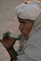 Thar Desert Camel Driver 1