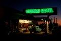 Historic Wigwam Motel