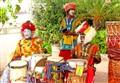 Grenada Drums