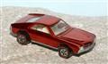 Hot Wheels Custom AMX 1