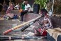 Musical Aboriginal