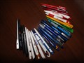 Promotional Brand Name Pens