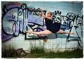 Graffiti Ballet