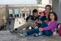 Montecassino family