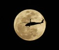 Helicopter Moon