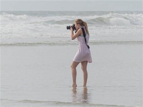 Jax Beach Shooter